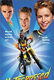 Motocrossed (2001) Poster - Movie Forum, Cast, Reviews