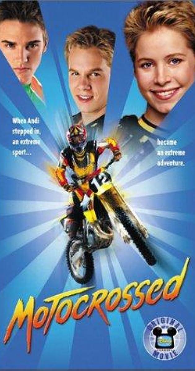 Motocrossed Tv Movie 2001 Imdb