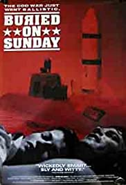 Buried on Sunday Poster