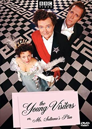 The Young Visiters (2003)
