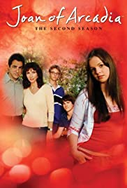Joan of Arcadia Poster - TV Show Forum, Cast, Reviews