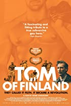 Image of Tom of Finland