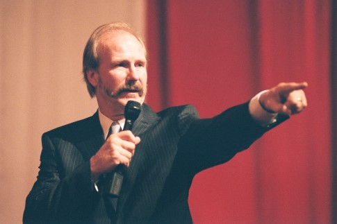 William Hurt in The King (2005)