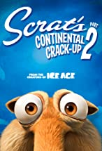 Primary image for Scrat's Continental Crack-Up: Part 2