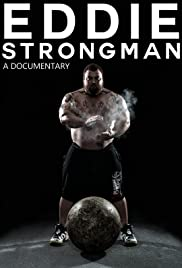 Eddie: Strongman (2015) Poster - Movie Forum, Cast, Reviews