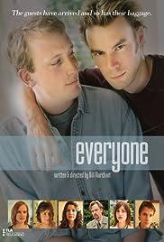 Everyone(2004) Poster - Movie Forum, Cast, Reviews