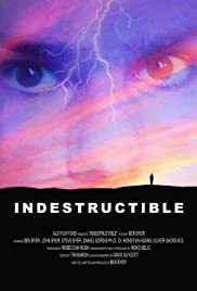 Indestructible Poster