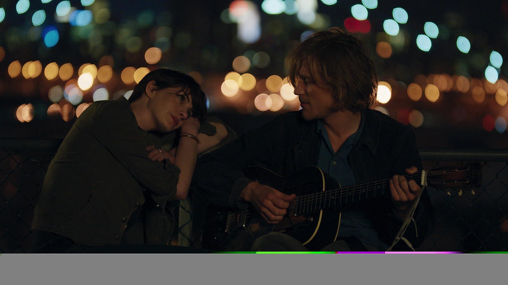 La vida en una canción (Song One)