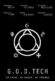 G.O.D.Tech Poster