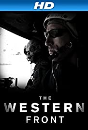 The Western Front Poster