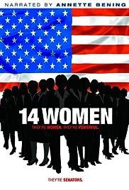 14 Women Poster
