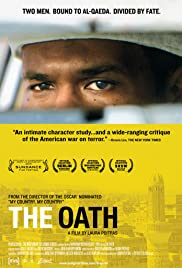The Oath (2010) Poster - Movie Forum, Cast, Reviews
