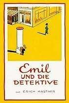 Image of Emil und die Detektive