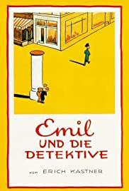 Emil und die Detektive (1931) Poster - Movie Forum, Cast, Reviews