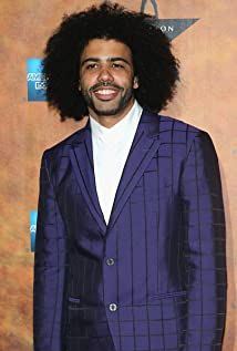 Daveed Diggs Picture