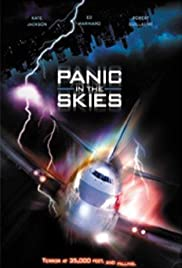Panic in the Skies! Poster