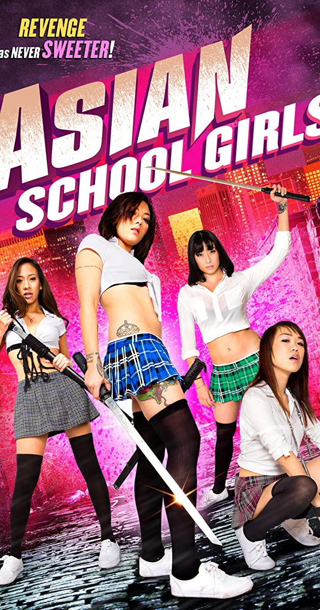 Asian School Girls (Video 2014) - Full Cast & Crew - IMDb