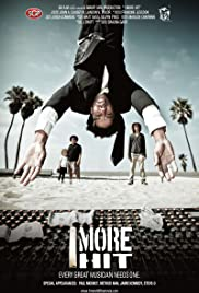 1 More Hit Poster