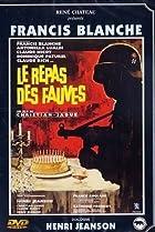 Image of Le repas des fauves