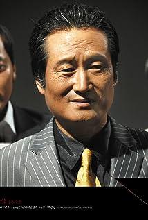 Aktori Seong-kun Mun