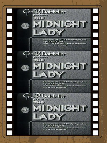 image The Midnight Lady Watch Full Movie Free Online
