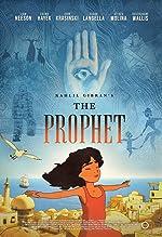 The Prophet(2015)