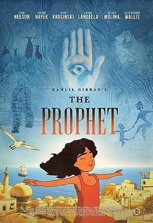 Poster The Prophet
