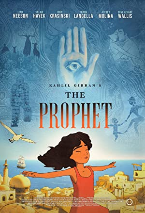 The Prophet (2014) Download on Vidmate