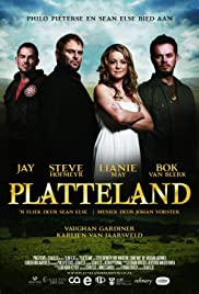 Platteland (2011) Poster - Movie Forum, Cast, Reviews