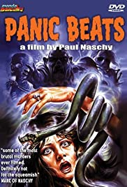 Panic Beats(1983) Poster - Movie Forum, Cast, Reviews