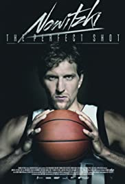 Nowitzki: The Perfect Shot (2014) Poster - Movie Forum, Cast, Reviews