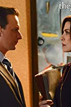 Image of The Good Wife: A Precious Commodity