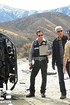 Image of CSI: Crime Scene Investigation: Dune and Gloom