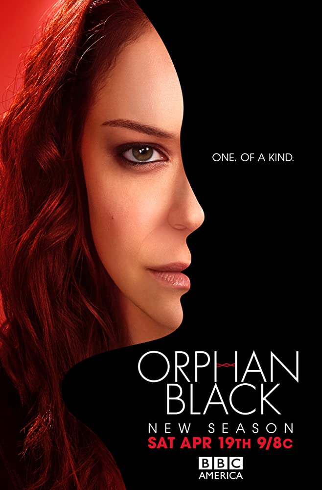 Orphan Black S05E02 – Clutch of Greed