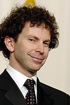 Image of Charlie Kaufman