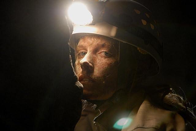 Shauna Macdonald in The Descent: Part 2 (2009)