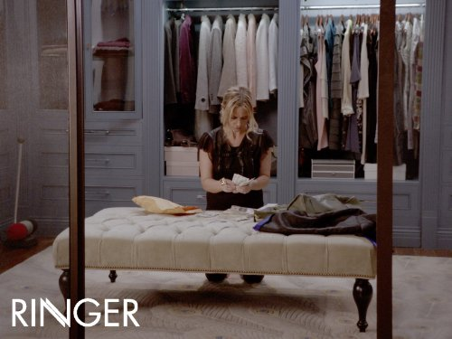Ringer: That's What You Get for Trying to Kill Me | Season 1 | Episode 10
