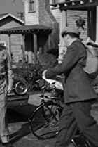 Image of The Andy Griffith Show: Andy's English Valet