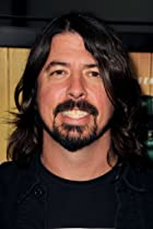 Image of Dave Grohl