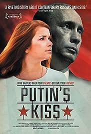 Putins kys(2011) Poster - Movie Forum, Cast, Reviews