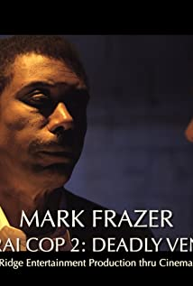 Mark Frazer Picture