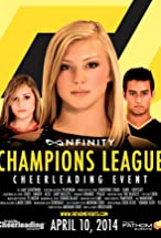 Primary image for Nfinity Champions League Cheerleading Event