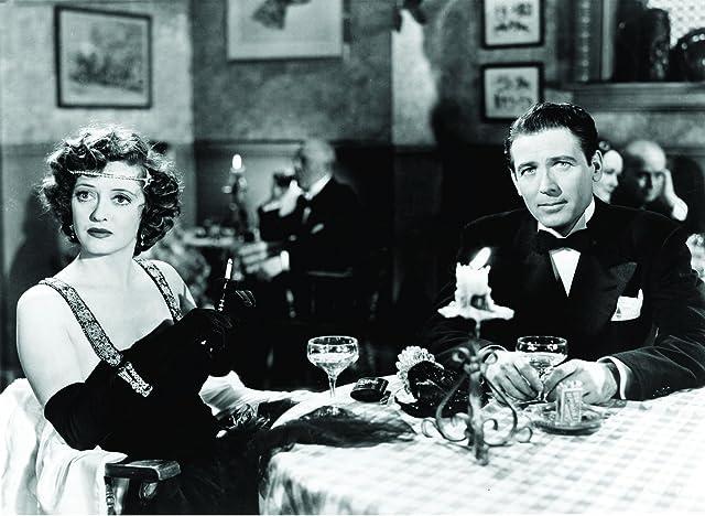 Bette Davis and Robert Shayne in Mr. Skeffington (1944)