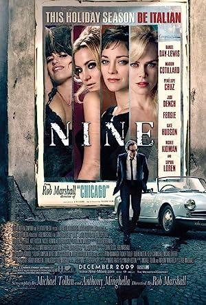 ver Nine – Una vida de pasion