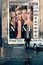 Nine (2009) Poster