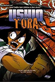 Ushio & Tora Poster