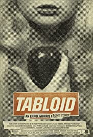 Tabloid (2010) Poster - Movie Forum, Cast, Reviews