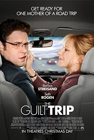 The Guilt Trip (2012) (Hindi) Download on Vidmate
