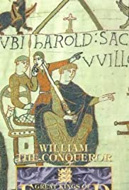William the Conqueror Poster