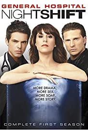 General Hospital: Night Shift Poster - TV Show Forum, Cast, Reviews